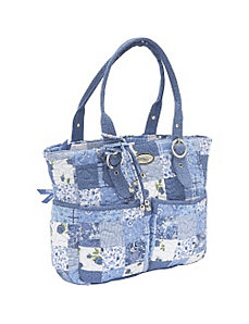 Elaina Bag, Precious by Donna Sharp
