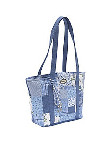 Leah Tote, Precious by Donna Sharp