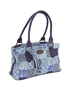 Reese Bag, Rio Patch by Donna Sharp