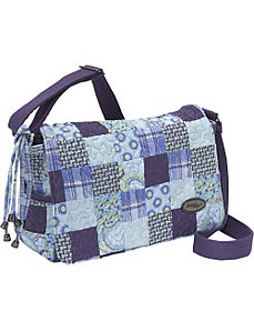 Suzie Bag, Rio Patch by Donna Sharp