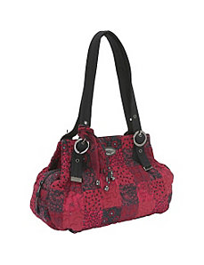 Cindy Bag, Crimson by Donna Sharp