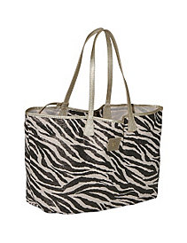 Shopper - Zebra by JPK Paris