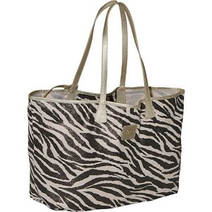 Shopper - Zebra