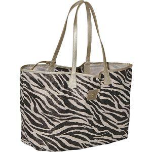 Shopper - Zebra