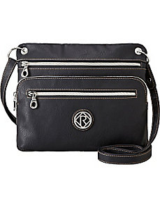 Erica Pocket Crossbody by Relic
