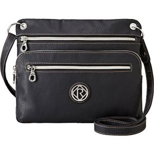 Erica Pocket Crossbody