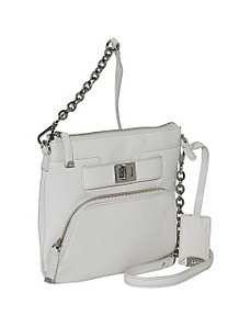 Gramercy Chain Strap Crossbody by Calvin Klein