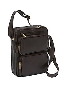 Multi Pocket iPad / eReader Day Bag