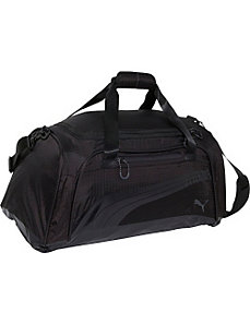 Lightweight Performance A-Frame Duffel (Medium 24) by Puma