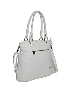 Remix Tote by Puma