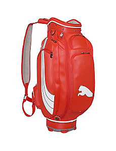 Formation 10' Staff Golf Bag by Puma