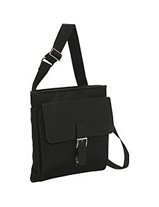 Generations Lite Collection Slim Crossbody Bag for iPad / Tablet by Jack Georges