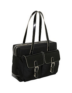 Generations Edge Collection Ladies Laptop Business Tote by Jack Georges