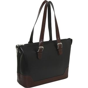 Venzezia Collection Caterina - Large Business Laptop Tote