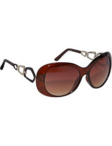 Fasion Round Sunglasses by SW Global Sunglasses