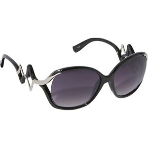 Fashion Round Celebrity Sunglasses