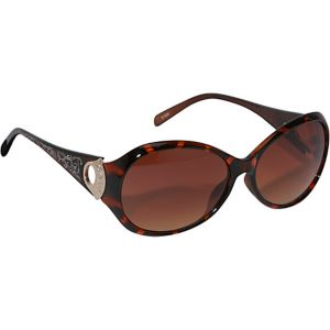 Fasion Oval Sunglasses