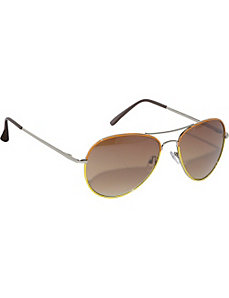 Colorful Aviator Stylish Sunglasses by SW Global Sunglasses