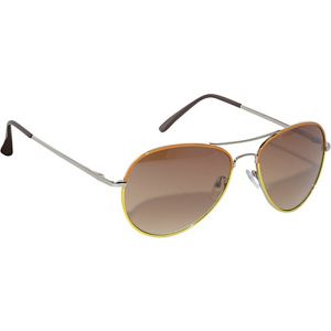 Colorful Aviator Stylish Sunglasses
