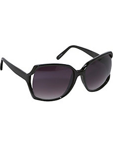 Celebrity Big Lens Fashion Sunglasses by SW Global Sunglasses