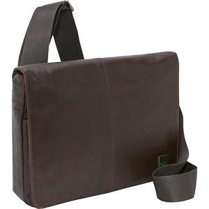 Kilkenny Leather iPad / Netbook Messenger (Brompton)