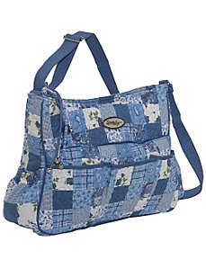 Diaper Bag, Precious by Donna Sharp