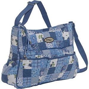 Diaper Bag, Precious