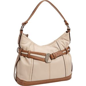 Soft Cinch Double Entry Hobo