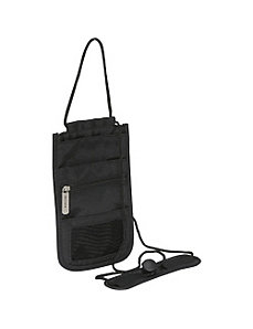 RFID Blocking Deluxe Boarding Pouch by Travelon