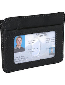 RFID Blocking Cash and Card Sleeve by Travelon
