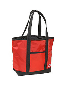 Windbreaker Tote Bag (MD) by Manhattan Portage
