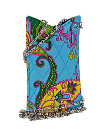 Cell Phone Cross Body by Lily Waters