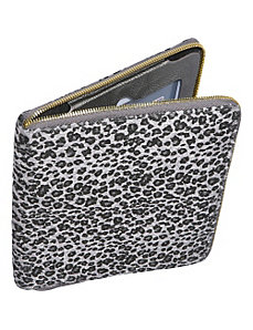 Leopard Tablet Case by Urban Expressions