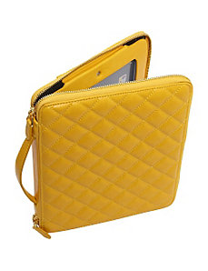 Quilted Tablet Case by Urban Expressions