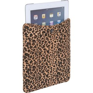 Leopard Tablet Sleeve