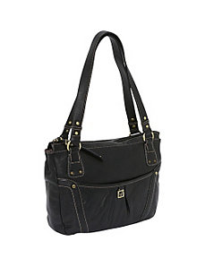 Dallas Tote by Stone Mountain