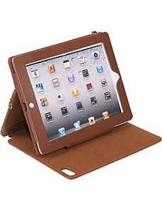 CrossWork 2 Flip Folio for iPad 2 by Sumdex