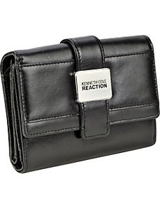 Midtown Indexer by Kenneth Cole Reaction Wallets