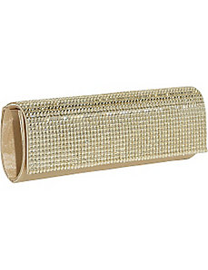 Elegant Flap Clutch by J. Furmani