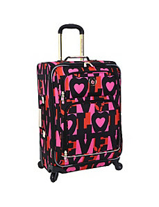 Love 28' Exp. Upright by Double Dutch Club Luggage