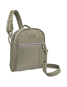 Metrosafe 100 GII Anti-Theft Hip & Shoulder Bag by Pacsafe