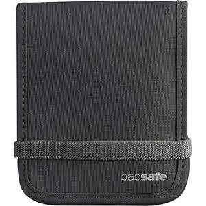 RFID-tec 100 RFID-Blocking Bi-fold Wallet