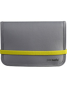 RFID-tec 150 RFID-Blocking Compact Organizer by Pacsafe