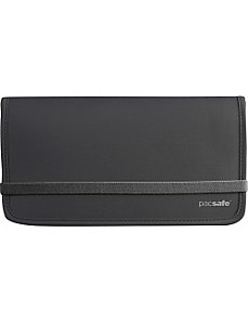 RFID-tec 200 RFID-Blocking Ticket Wallet by Pacsafe