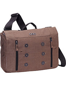 Women's Manhattan Messenger by OGIO
