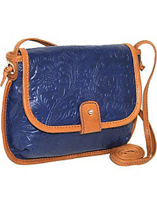 Cross Body Mini Bag by Nino Bossi