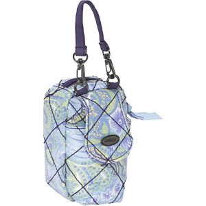 Cell Phone Purse, Rio Paisley