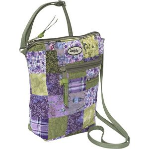Penny Bag, Grape Patch