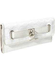 9 Jacquard Checksec by Nine West Handbags