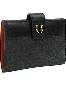 London Slim Indexer Wallet by TUSK LTD